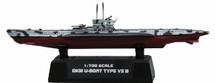U Boat Submarine German Navy Type VII B Camo