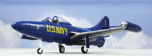 "F9F-2 Panther USN Blue Angels, #1, R.E. ""Dusty"" Rhodes, 1949"