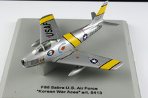 F-86 Sabre US Air Force Korean War