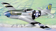 P-51 Mustang Jumpin Jacques