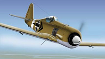 FW-190 Luftwaffe WWII Aces