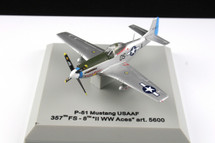 P-51 Mustang US Air Force Fickle Fanny