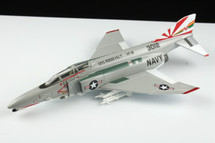 "F-4 Phantom US Navy ""Sundowners"" Franklin Mint"