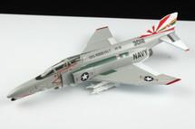 "F-4 Phantom US Navy ""Sundowners"" Franklin Mint"