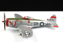 P-47 Thunderbolt US Air Force 509th