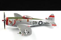 P-47 Thunderbolt US Air Force 509th