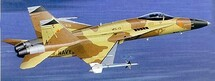 "F-18 Hornet US Navy ""Top Gun Aggressor"" VFC 13"