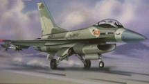"""F-16 Falcon US Navy """"Bandits"""", Top Gun Aggressor"""