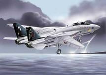 "F-14 Tomcat USN VF 154 ""Black Nights"""