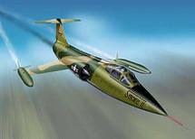 "F-104 Starfighter USAF Smoke II ""Vietnam War"""