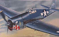 """F6F-3 Hellcat James """"Red"""" Shirley`s"""