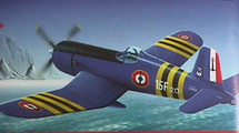F-4U Corsair French