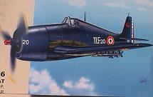 F6F-5 Hellcat FAF II
