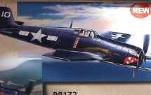 "F6F-3 Hellcat US Navy ""Kangaroos"""