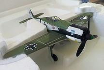 FW-190 Focke-Wulf Luftwaffe Kdr. I/JG 1