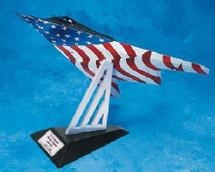 "F-117A Stealth USAF ""Patriotic"" LE-3500"