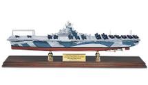 Aircraft Carrier USS Yorktown