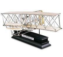 Wright Flyer 1:40