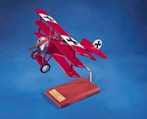 Fokker DR.1 Tri-plane Red Baron