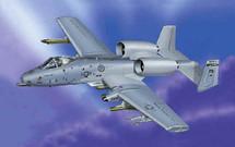 "A-10 Warthog Pennsylvania Air National Guard ""Let`s Roll"""