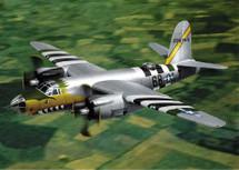 """B-26B-55 Marauder US Air Force """"The Big Hairy Bird"""""""