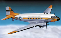 """C-47 Transport US Air Force """"Military Air Transport Command"""""""