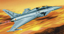 Eurofighter Typhoon Spanish