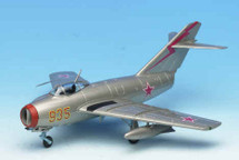 Mig-15 Soviet Air Force
