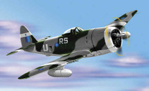 P-47 Thunderbolt II UK Royal Air Force