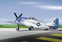 "P-51D Mustang US Army Air Force ""Moonbeam McSwine"""
