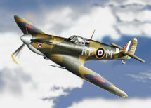Spitfire VB UK Royal Air Force