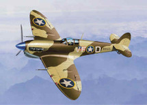 Spitfire VB US Army Air Force