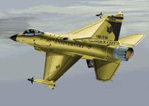 """F-16 Falcon Iowa Ang """"Pride of Siouxland"""""""