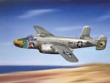 "B-25J Mitchell US Army Air Force ""Lady Lil"""