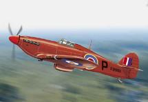 Hurricane Mk. I U.K. Royal Air Force