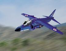 Sea Harrier F/A2 UK Royal Navy FAA 899 NAS