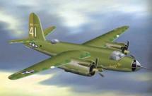 """B-26B Marauder US Army Air Force """"Gunga Din"""""""