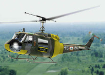 UH-1D Huey Helicopter Italian Air Force