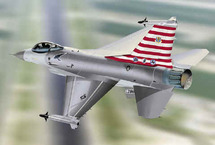 """F-16C Falcon US Air Force """"86th TFW"""" 512 FIS"""