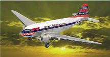 Braniff International Airways DC-3 Douglas