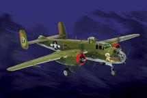 "B-25J Mitchell US Army Air Force ""Apache Princess"""