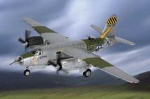 "B-26B-55 Marauder US Army Air Force ""Hamilton Hey Maker II"""