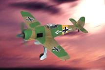 FW-190 Focke-Wulf Luftwaffe JG 54
