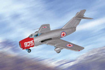MIG-15 Big Night Boy