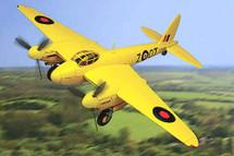 "Mosquito T.III U.K. Royal Air Force ""No. 58 Sqn."""