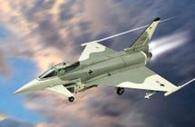 Eurofighter Typhoon DA5, 98+30 1998