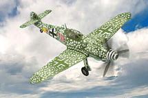 ME-109G Luftwaffe IV/JG 5