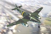 Messerschmitt ME-262A-1A Luftwaffe III/JG 6