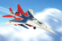 MiG-29 Fulcrum Strizhi Aerobatics Team