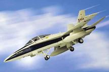 F/A-18 Hornet NASA